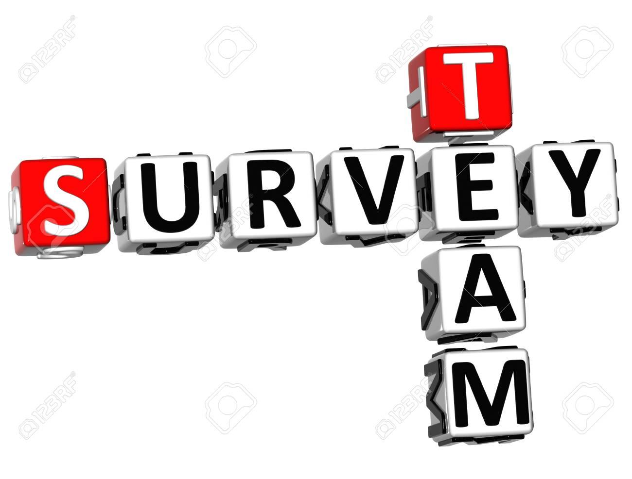 Errors team survey