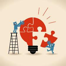 Solution finder problem solver
