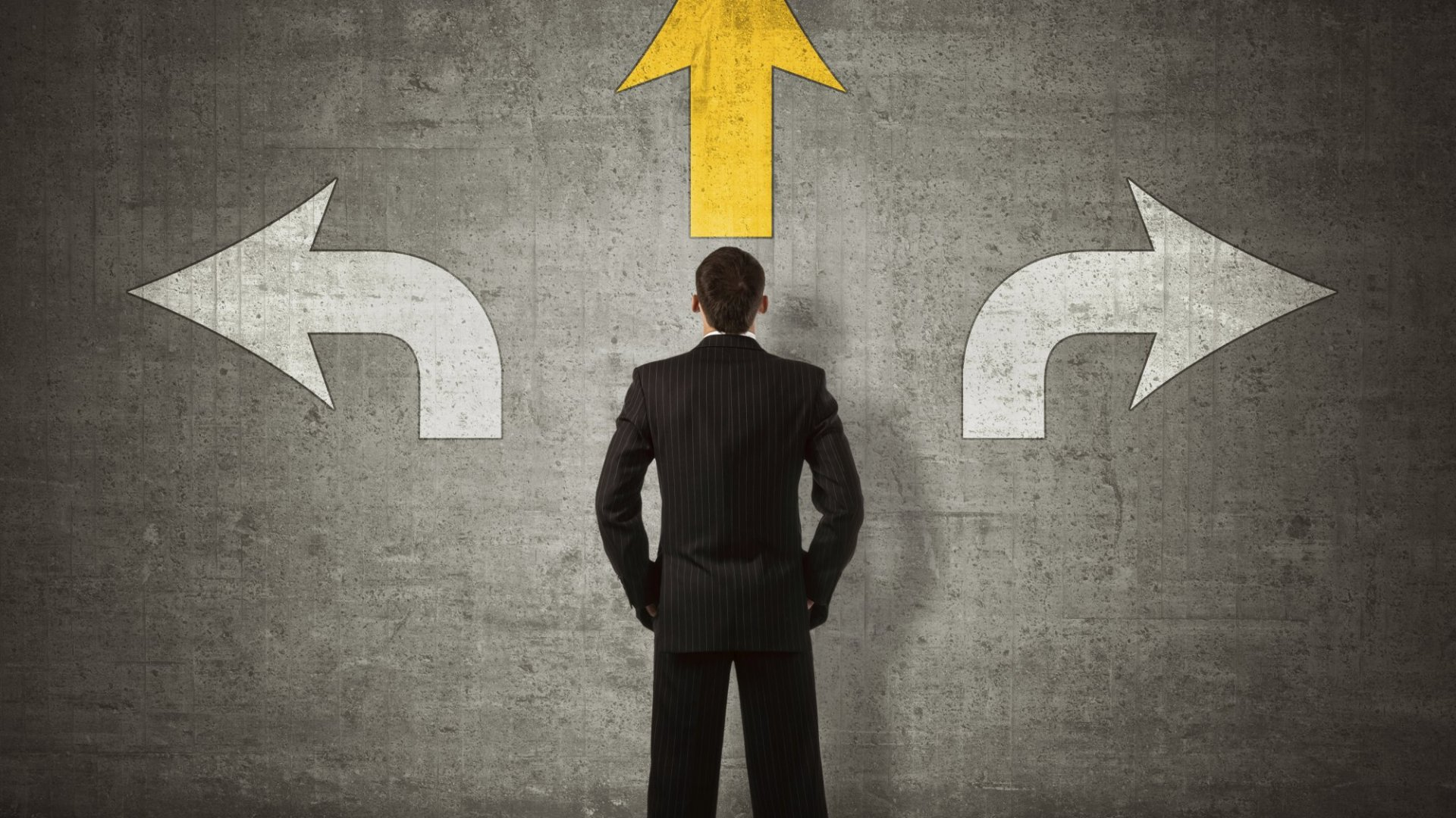 Employees and decision-making